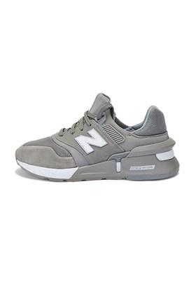 Tênis New Balance 997 Sport MS997HR Cinza/Branco