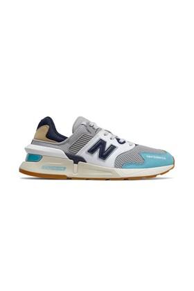 Tenis New Balance 997 Sport MS997JHT Cinza/Azul