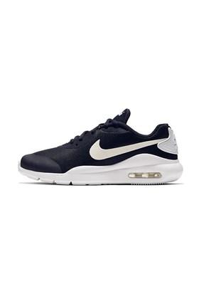Tenis Nike Air Max Oketo Feminino Preto/Branco