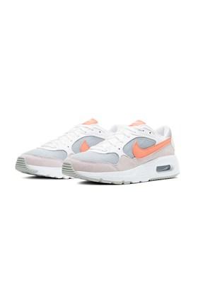 Tênis Nike Air Max SC Feminino Branco/Cinza