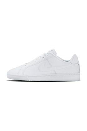 Tenis Nike Court Royale Feminino Branco/Branco