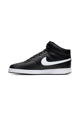 Tenis NIKE Legend Force Mid Preto/Branco