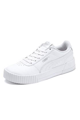 Tenis PUMA Carina Feminino Branco/Branco