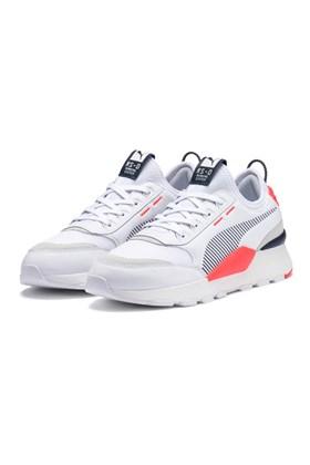 Tenis PUMA Rs-0 Core Branco/Laranja Branco/Laranja 38