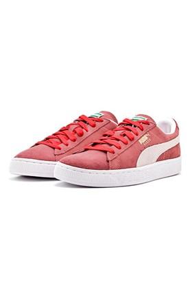 Tênis Puma Suede Classic Vermelho
